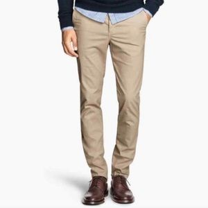 NWT Men's slim fit pants